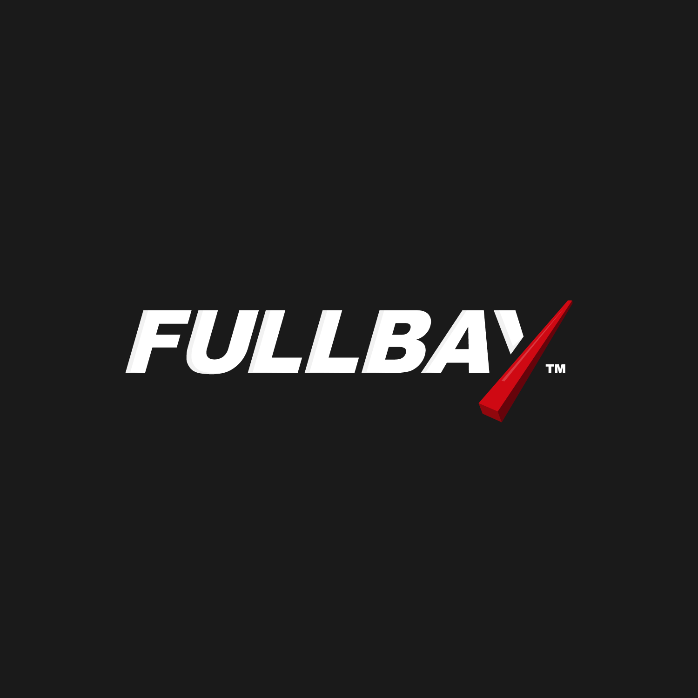 Dot Pixel - Fullbay Logo Redesign