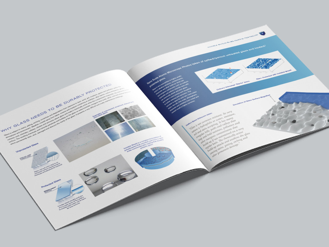 Unelko Product Catalog Design