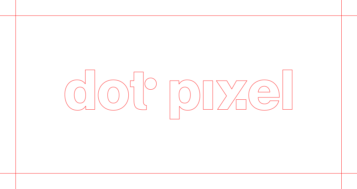 Dot Pixel Design, Our Logo
